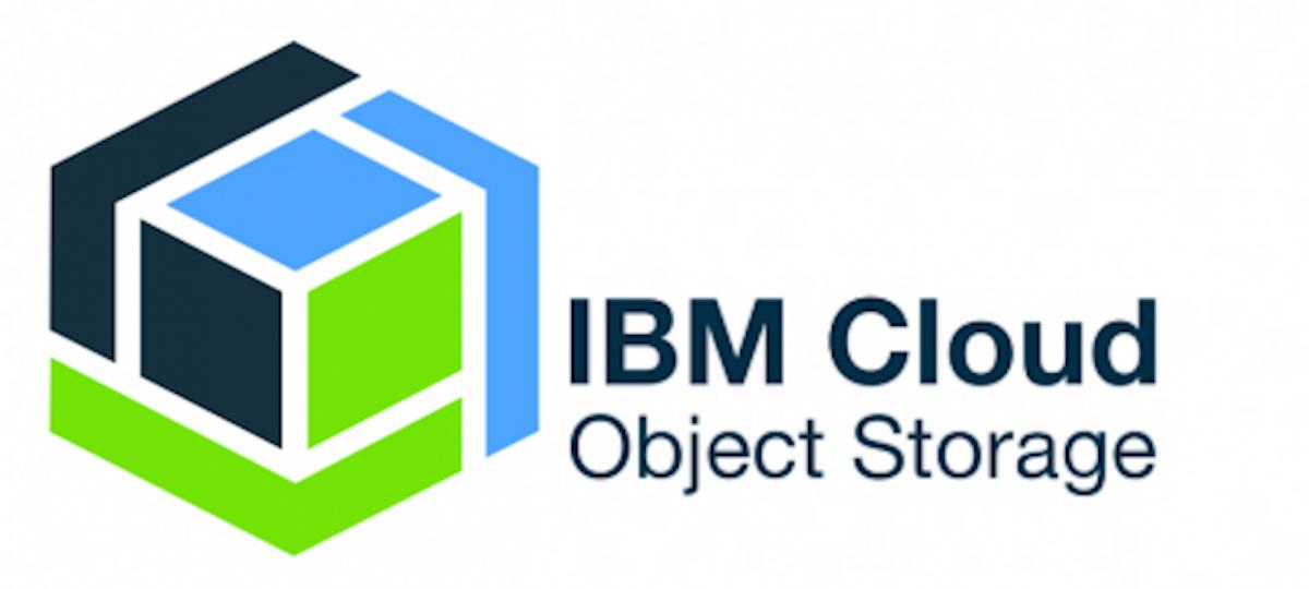 IBM Object Storage